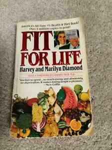 Fit for Life Book