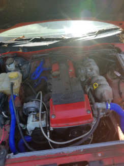 Project car Gulgong Mudgee Area Preview