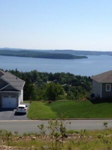 Panoramic Estates Grand Bay VIEW WATER Kennebecasis & SJ RIVERS