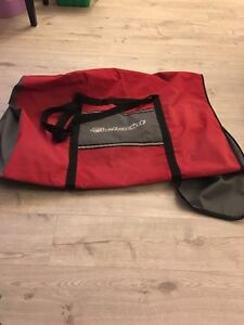 Chariot Carrier Bag ( single)