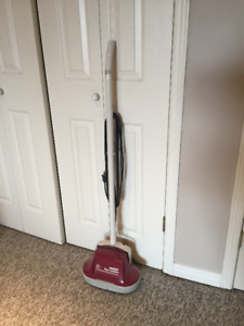 Floor Polisher