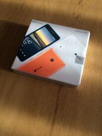 Nokia Lumia 640