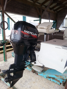 1999 Smoker Craft Boat For Sale comes with EZ loader trailer