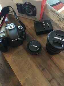 Canon 60D, 24mm EF-S f2.8 Lens, 10-22mm EF-S f/3.5-4.5 USM Lens