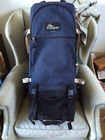 Baby Mac pac rucksack