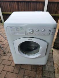 Hotpoint washing machine 6kg load