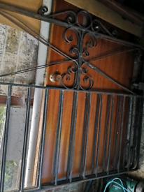 Front Garden Gates