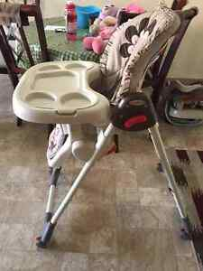 High chair in Great Condition