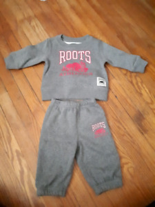 Maternity clothes and baby items