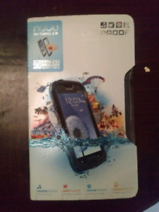Samsung s3 water proof case.