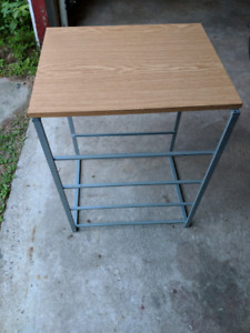 End table for home office