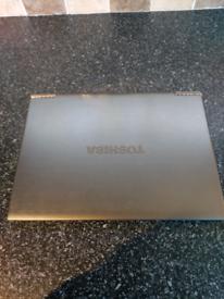 Toshiba portege netbook