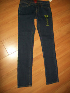 Jeans. New with tags