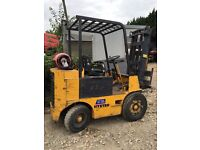 Hyster SF20L petrol/gas forklift
