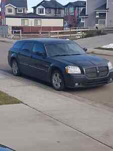 2007 Dodge Magnum 3 car sale great deal