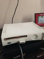 Xbox 360 With 64MB HDMI
