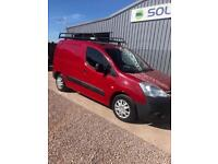 Citroen Berlingo 1.6HDi ( 90 ) L1 850 X