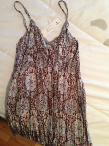 Never worn - Silk Ripe maternity camisole for sale $50
