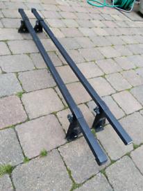 Paddy Hopkirk Roof Bars. Model 405U