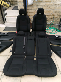 VOLVO V40 FULL SEATS AND DOOR CARDS