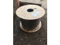 100 metres 7 core trailer cable
