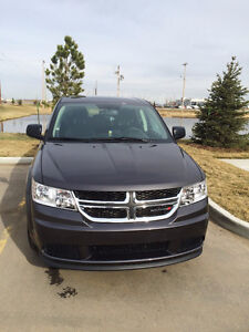 PRICE REDUCE on 2014 Dodge Journey CVP SUV, Crossover Low Miles.