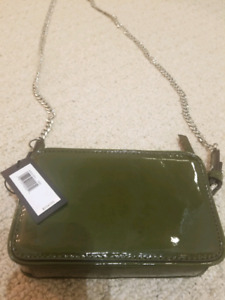 Banana Republic purses (Leather)