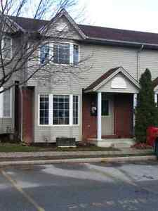 Executive style townhouse for rent