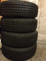 **Winter tire for sale** New