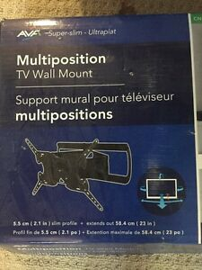 Tv Wall Mount for sale London Ontario image 2