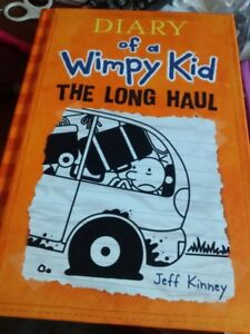 the Diva Diaries and Diary of a Wimpy kid