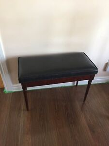 Piano Bench With Lift-up Seat for Storage