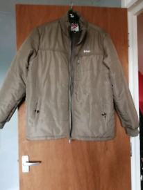 Men's Lee Cooper Coat XL