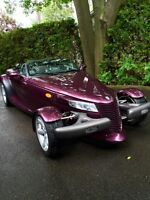 Plymouth Prowler 20K