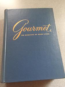 Bound Gourmet Magazine Collection