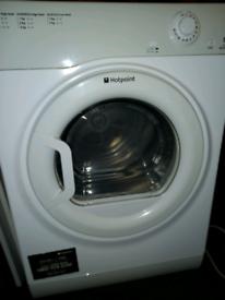 7kg condensior dryer