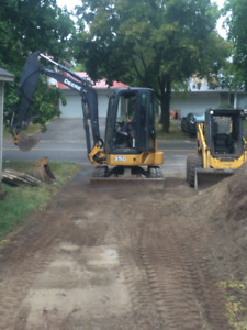 TORONTO Concrete, Excavation, Demolition, Waterproofing