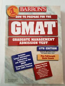 GMAT Study Guides