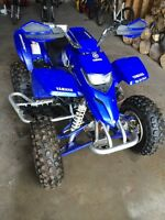 2006 Yamaha Blaster with papers !