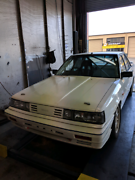 R31 Skyline Race Car for sale Brendale Pine Rivers Area Preview