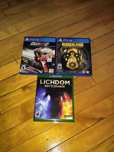 15$ value games xbox1 ps4