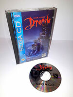 1993 Bram Stoker's Dracula For The Sega CD Ottawa Ottawa / Gatineau Area Preview