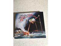 War of the worlds CDs Jeff Wayne