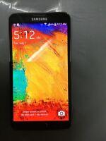 Samsung galaxy note3 32gb,Unlock,WIND & Mobilycity,360$