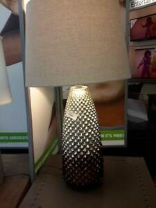 *** USED *** ASHLEY SHAVONDRA LAMP   S/N:51223753   #STORE507