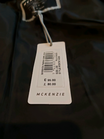 Brand new Mckenzie thick winter coat size Large in perfect condition.