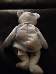 Cherry Ty beanie baby still with tags price firm London Ontario image 2