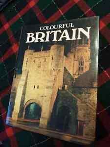 Colourful Britain ISBN #0861367502 Kitchener / Waterloo Kitchener Area image 1