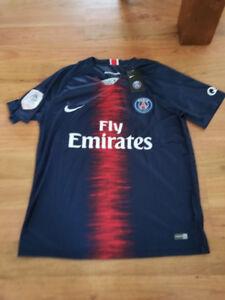Maillot Paris St-Germain NEUF!