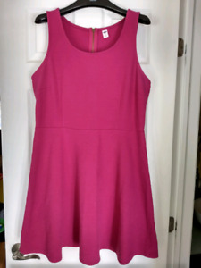 Pink, comfy summer dress - in Great condition!! Size XL